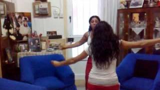 Kıbrıs oyun havaları – kıbrıs çiftetellisi