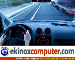 Kıbrıs Sürücü Kursları