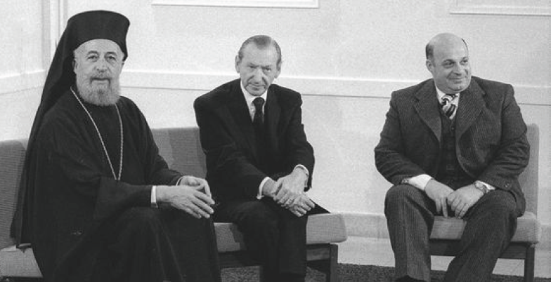 1977 Doruk Andlaşması