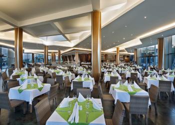 nuh un gemisi restoranları