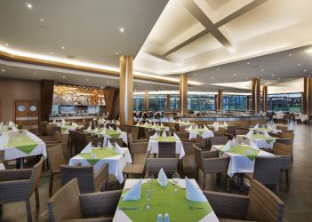 nuhun gemisi lüks restoranları
