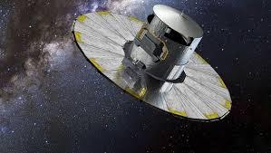 Gaia uydusu