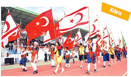Kuzey Kıbrıs Türk Cumhuriyeti'nde Kutlanan Çocuklara Yönelik Önemli Günler