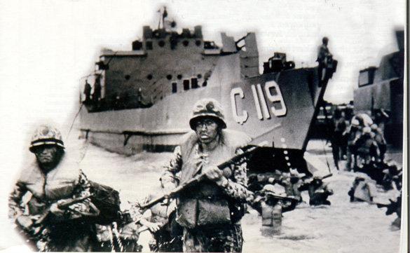 20 Temmuz 1974 Kıbrıs Barış Harekatı resimleri