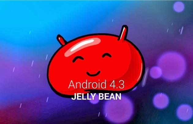Galaxy S3 Android 4.3 Jelly Bean Güncellemesini Yükle