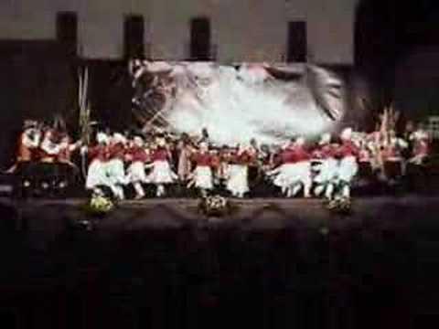 Gazimağusa Belediyesi (KKTC) Halk Oyunları Topluluğu