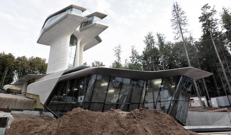 spaceship_house