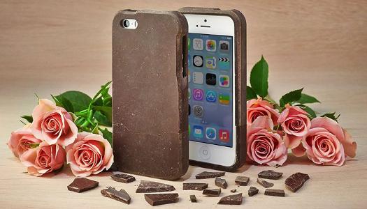 gercek-cikolatadan-iphone-kilifi-yapildi