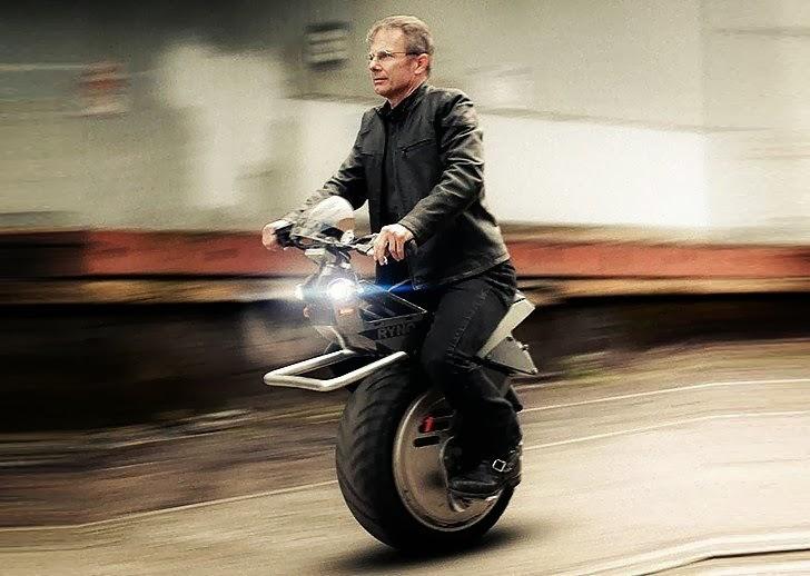 scooter-RYNO