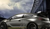 Yeni ve hızlı Opel Astra Cenevre'de tanıtılacak (Video)