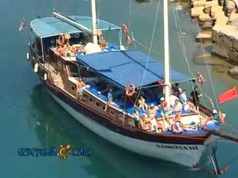 Kuzey Kıbrıs Türk Cumhuriyeti tanıtım videosu