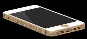 milyon dolarlık cep telefonu