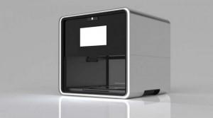 yemek yapan 3D yazııcı