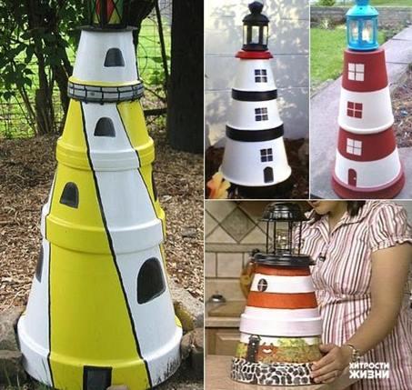 saksilardan-bahce-dekoru-icin-deniz-feneri