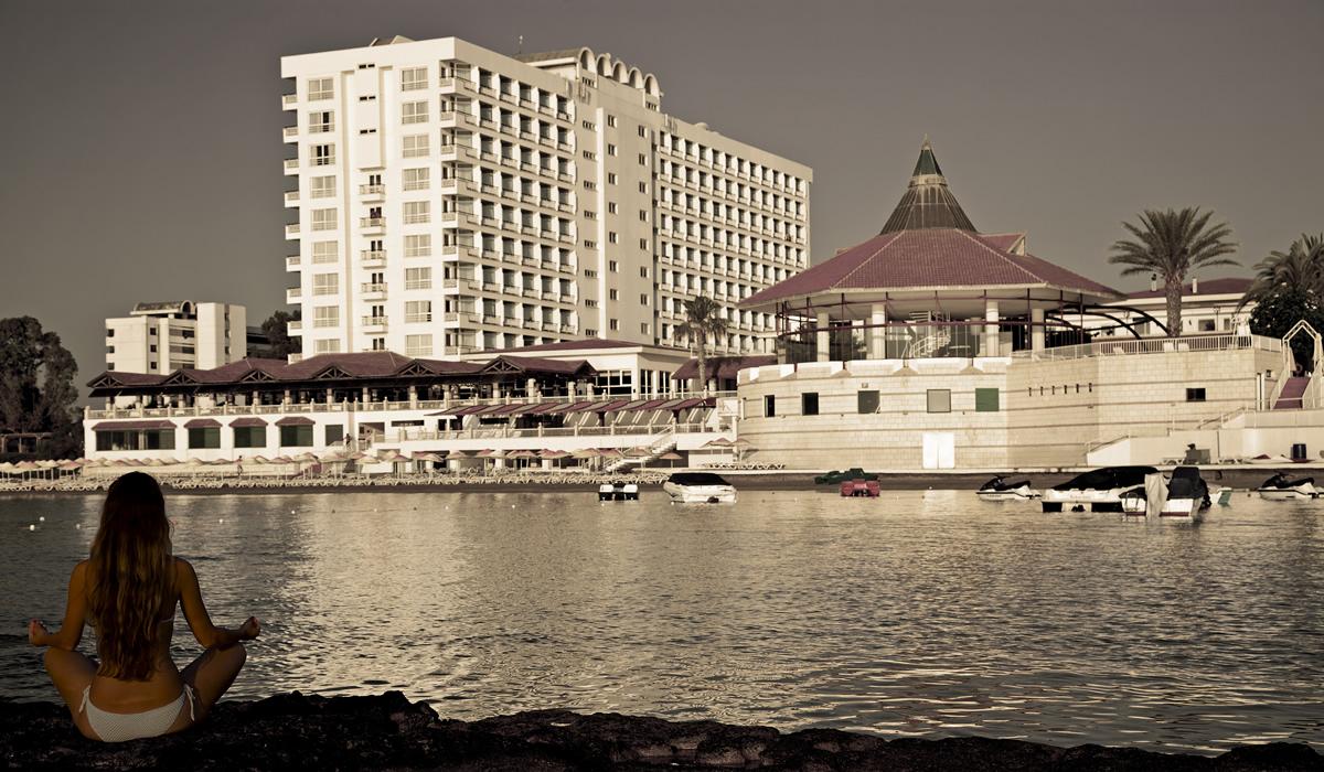 SALAMİS BAY CONTİ RESORT HOTEL