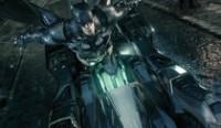 Gotham'da artık yaya değilsin Batman