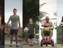 McDonald's'tan DÜnya Kupası'na muhteşem reklam filmi