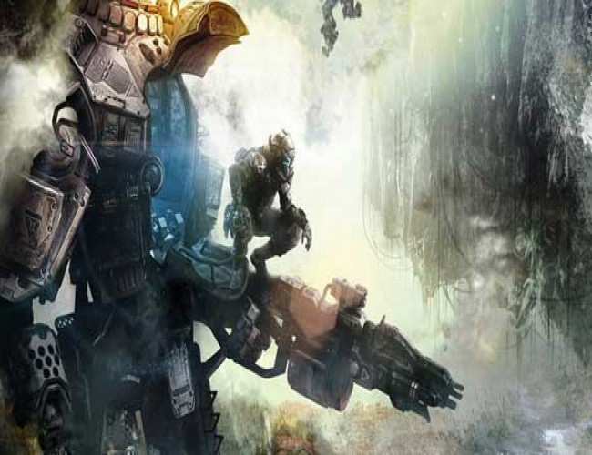 Titanfall Oyunu Kısa Bir Süreliğine Ücretsiz!