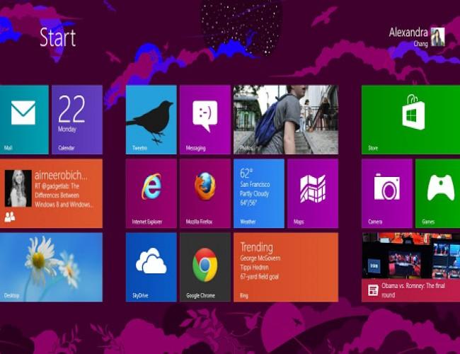 Windows 8′de Dokunmatik Ekranı Kapatma Nasıl Yapılır?