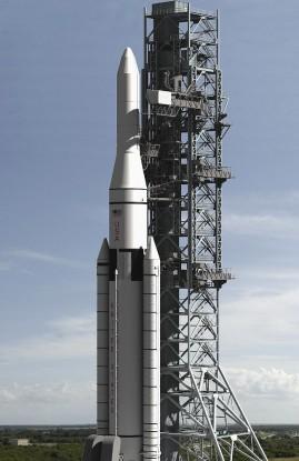 Önerilen tasarım NASA