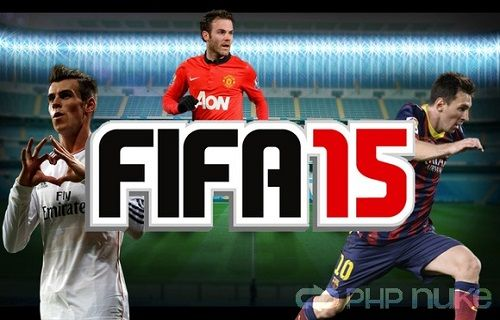 Fifa 2015 Geliyor!