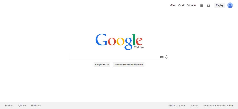 Google'dan Mobil Kullanıcılara Müjde