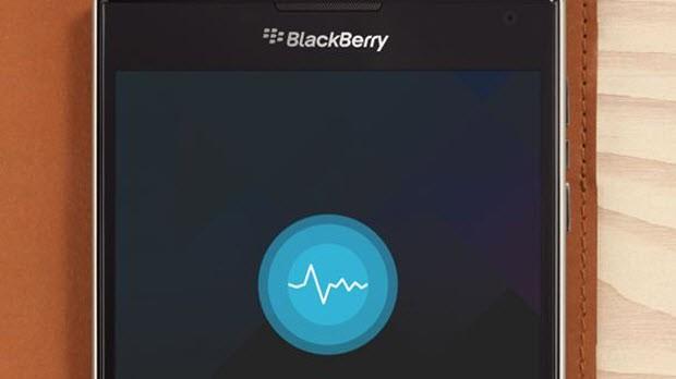 BlackBerry'niz ile Konuşmak İster Misiniz?