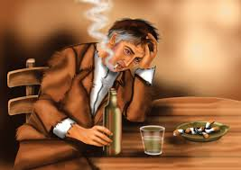 Alkol Sorunu İçin Solucan Deneyi