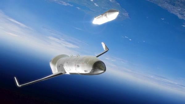 ABD'den İnsansız Uzay Aracı Projesi
