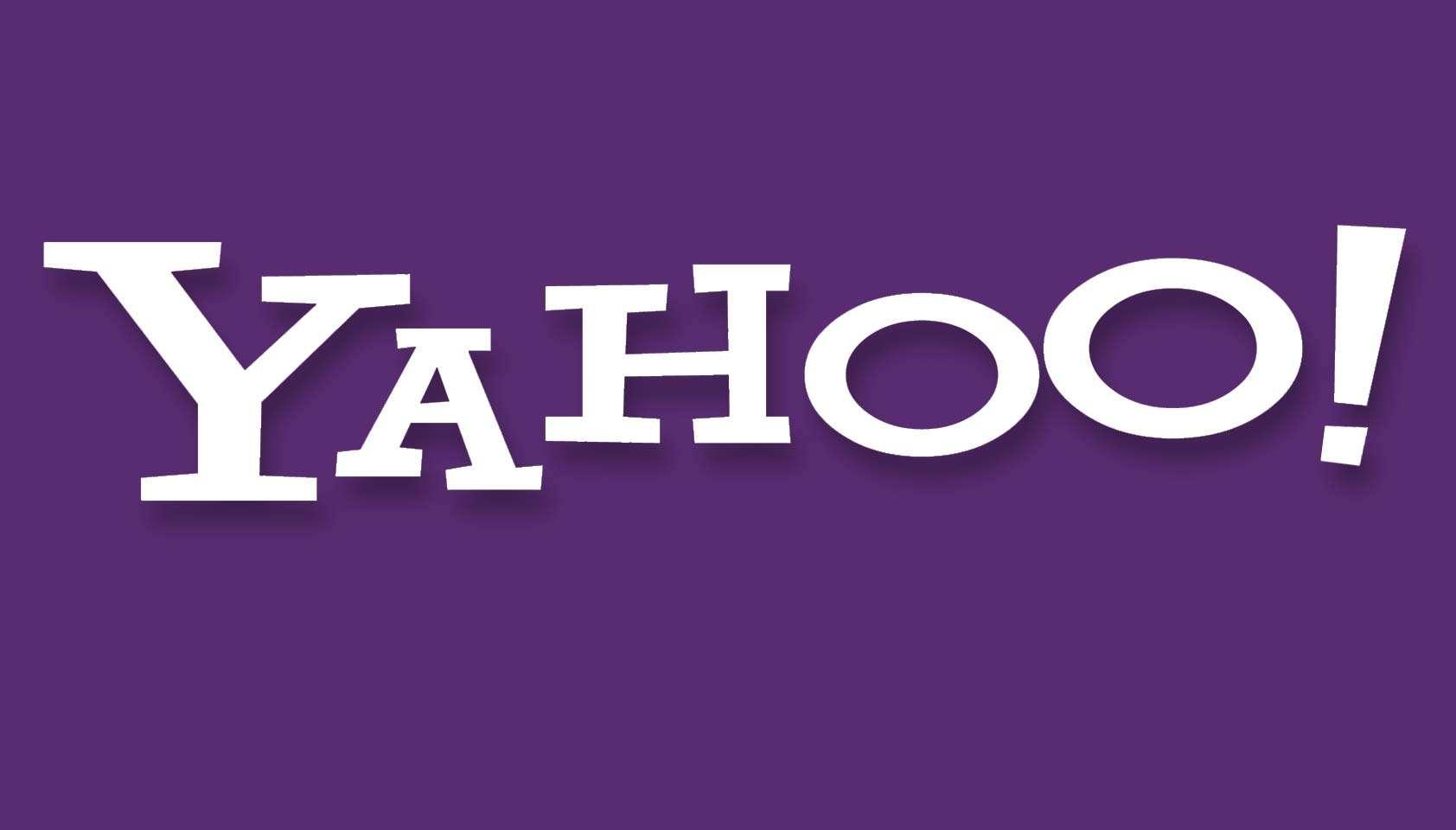 Yahoo'da Gerileme Alarmı