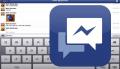 Artık Tabletlerde Facebook Messenger Kullanılabilecek!