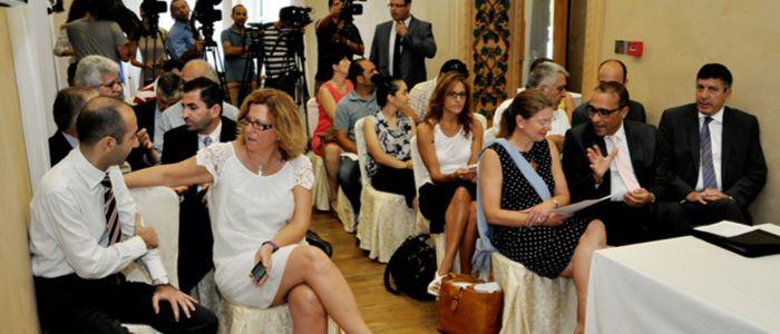 Kıbrıs'ta Mobil İletişimde Teknik Sorunlar Çözülüyor