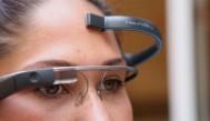 Düşünceler ile Komut Veren Google Glass