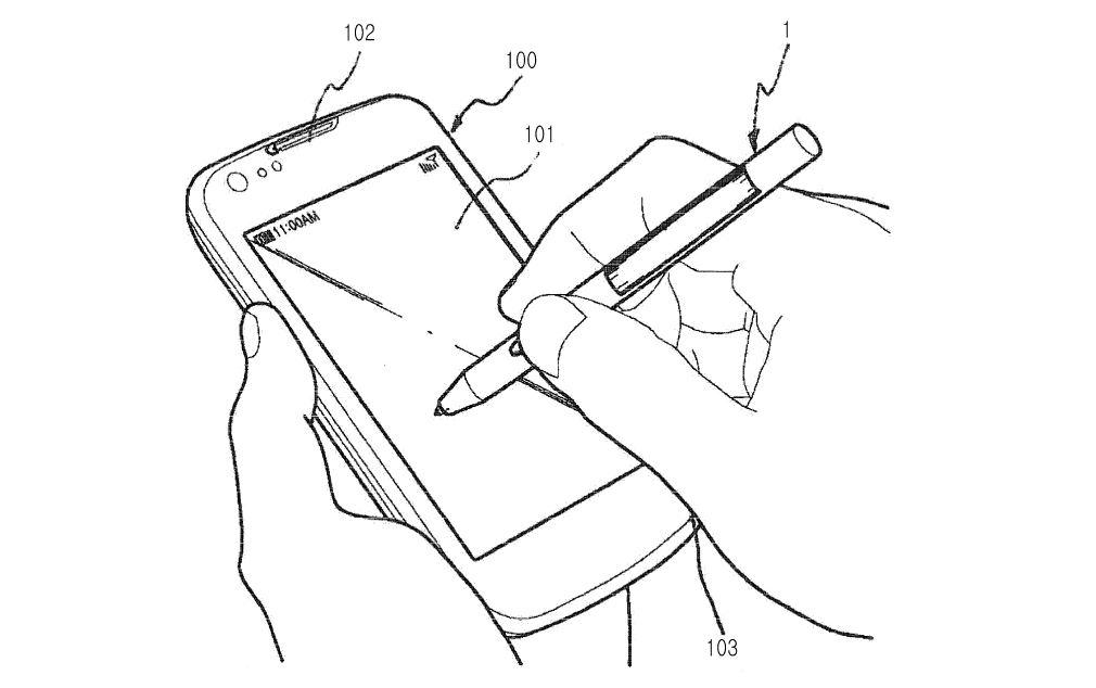 Samsung Oldukça Farklı Bir Projenin Peşinde