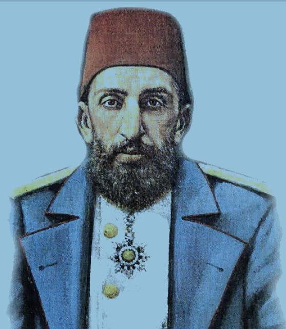 II_Abdülhamit_Han_1878