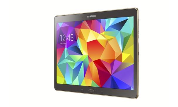 Samsung Galaxy Tab S Özellikleri