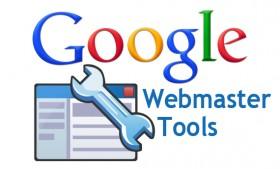 Google Webmaster Yetiştiriyor