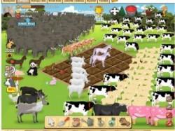 komşu çiftlik hayfan nasıl çalınır