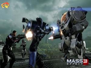 mass effect 3 oyun indir